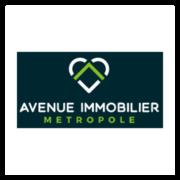 logo avenue immobilier