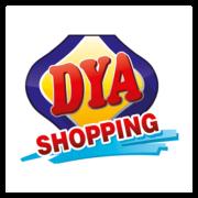 Logo DYA Shopping