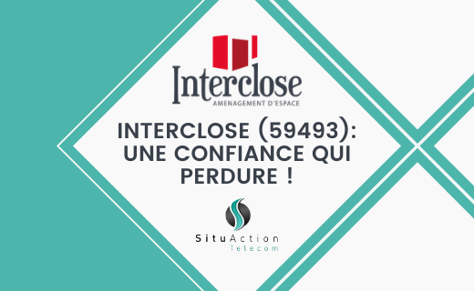 interclose
